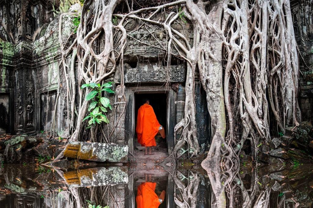 kambodza hram